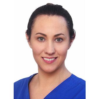 Siobhan Walsh